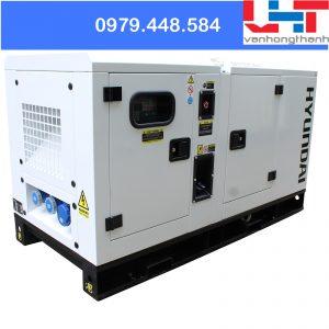 Máy phát điện Công nghiệp Hyundai DHY18KSEm (16-17.6KW)