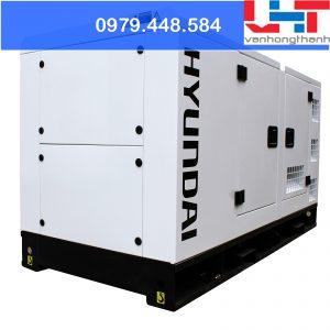 Máy phát điện Công nghiệp Hyundai DHY220KSE (210KVA – 231KVA)