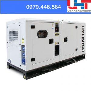 Máy phát điện Công nghiệp Hyundai DHY165KSE (150KVA – 165KVA)
