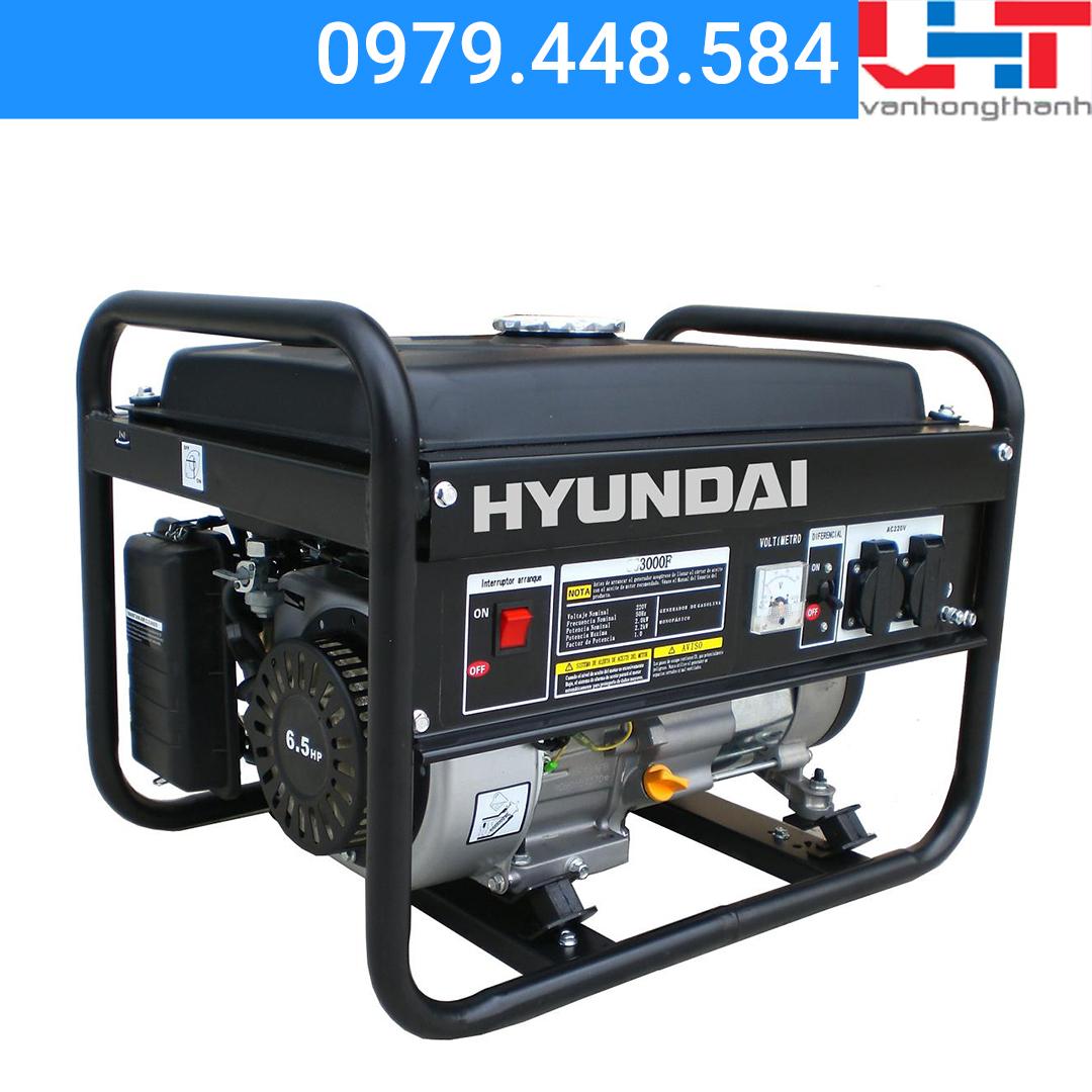 may-phat-dien-chay-dau-diesel-dhy-2500le