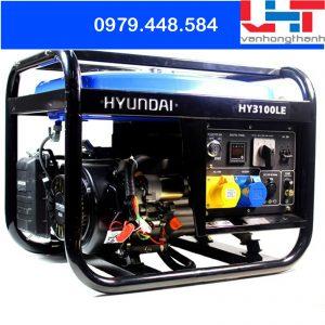 Máy phát điện Gia đình Hyundai HY3100LE (2.5KW – 2.8KW)