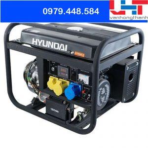 Máy phát điện Gia đình Hyundai HY6000LE (4.0KW – 4.4KW)