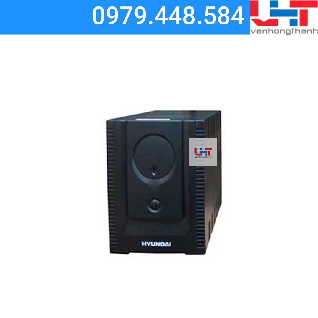Bộ lưu điện UPS HYUNDAI HD1000VA (600W)