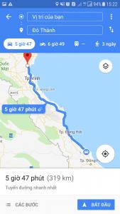 Lắp đặt máy phát điện ở Nghệ An – Đô Thành