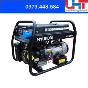 Máy phát điện Hyundai HY10500LE (7-7.5KW)