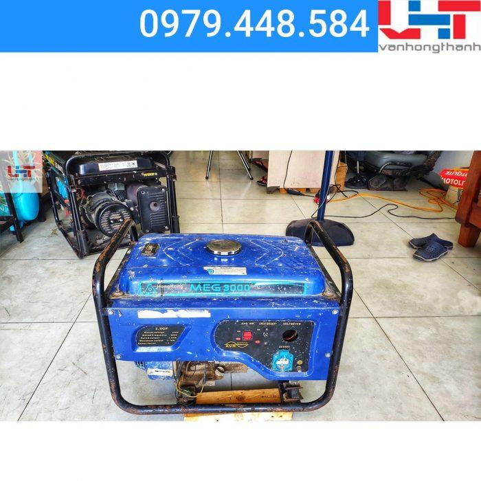 Máy phát điện cho thuê (2.5KW – 2.7KW)